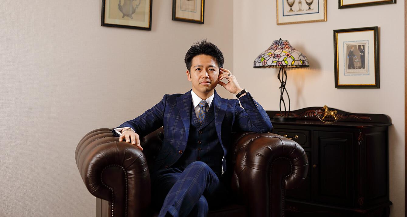 海江田和記オフィシャルサイト